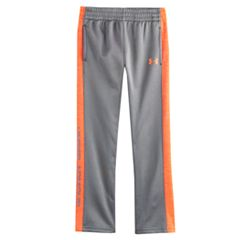Boys 4-7 Under Armour Twist Logo Pants