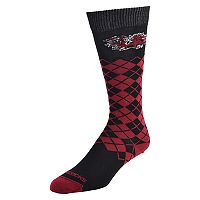 Men's Mojo South Carolina Gamecocks Argyle Socks
