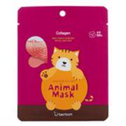 Berrisom Cat Animal Collagen Face Mask