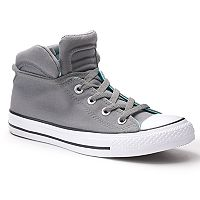Women's Converse Chuck Taylor All Star Brookline Mid Mason Sneakers