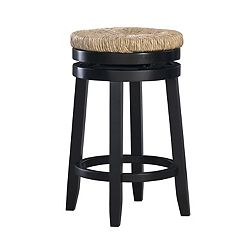 Powell Maya Swivel Counter Stool