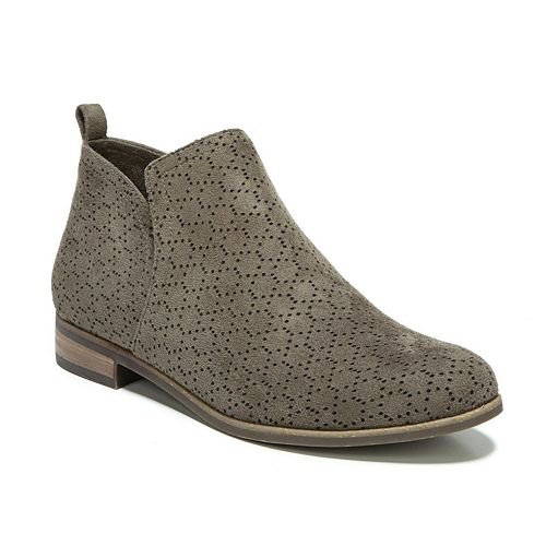 Dr. Scholl's Rate Women's Ankle Boots