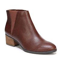 Dr. Scholl's Tumble Women's High Heel Ankle Boots