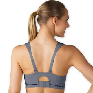 Jockey Sport Bras: Stay Still Compression High-Impact Sports Bra 8447