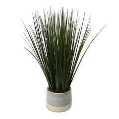 SONOMA Goods for Life™ 25 in Artificial Seagrass Decor