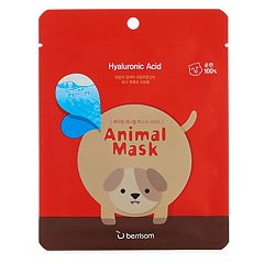 Berrisom Dog Animal Hyaluronic Acid Face Mask
