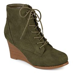 Journee Collection Magely Women's Ankle Boots