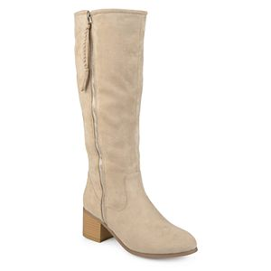 Journee Collection Sanora Women's Riding Boots