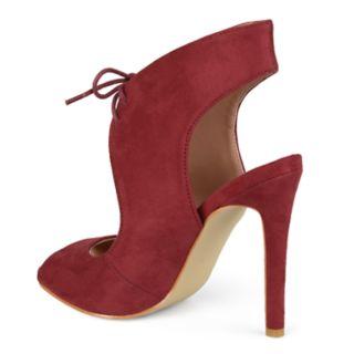 Journee Collection Indigo Women's High Heels