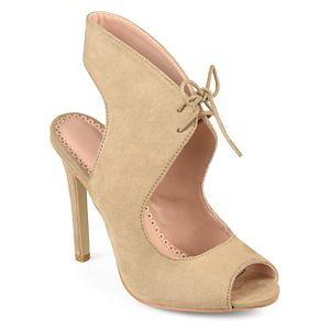 9ad764e0e480 Journee Collection Samara Women s High Heel Ankle Boots