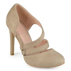 Journee Collection Zeera Women's High Heels