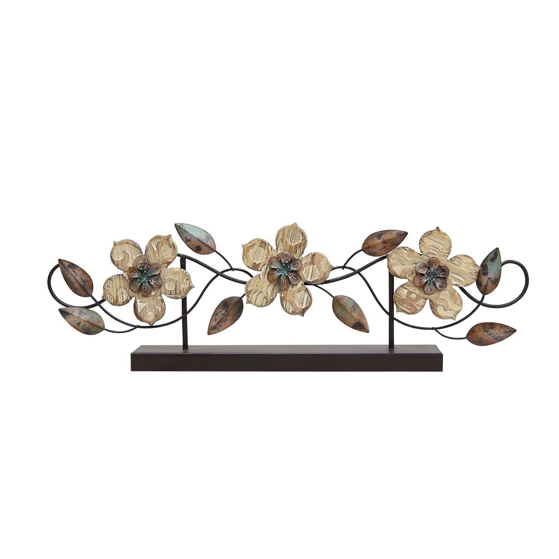 Wonderful Stratton Home Decor Rustic Flower Table Decor