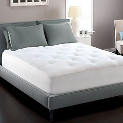 Jockey PlushFit™ Mattress Pad