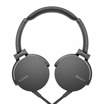 Sony On-Ear EXTRA BASS Headphones