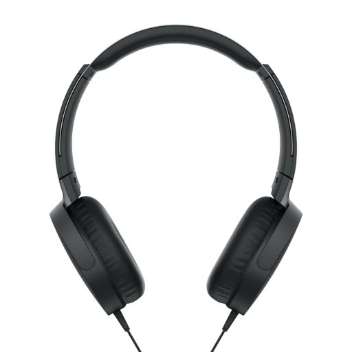 Sony On-Ear EXTRA BASS Headphones