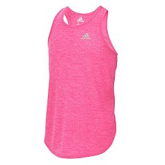 Girls 7-16 adidas Cool Down Melange Tank Top
