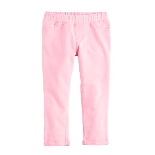 Girls 4-10 Jumping Beans® Ankle Jeggings