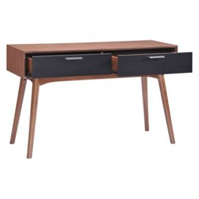 Zuo Modern Liberty City 2-Drawer Console Table