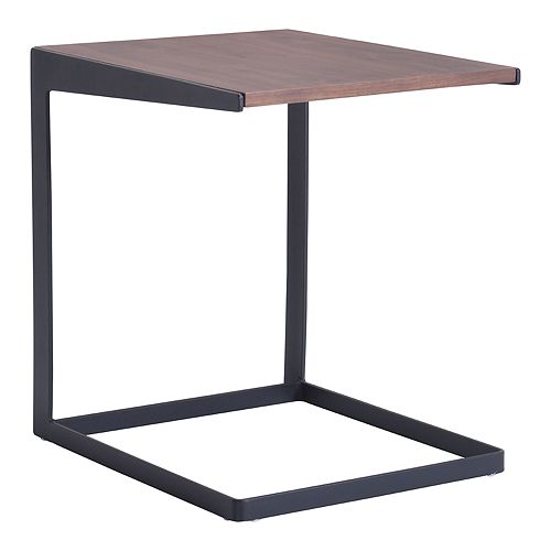 Zuo Modern Sister Mid-Century End Table