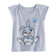 Disney's Baby Girl Thumper Raglan Tunic by Jumping Beans®