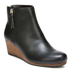 Dr. Scholl's Dwell Women's Wedge Ankle Boots