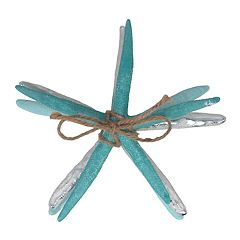 SONOMA Goods for Life™ Artificial Starfish Table Decor 3-piece Set
