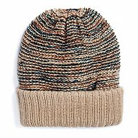 Men's MUK LUKS Cuffed Hat