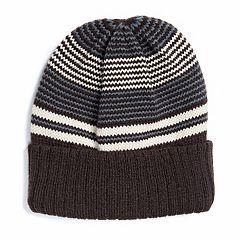 Men's MUK LUKS Cuffed Hat