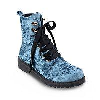 Olivia Miller Rockville Women's Ankle Boots