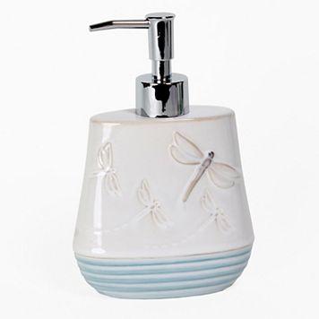 Saturday Knight, Ltd. Jocelyn Soap Pump