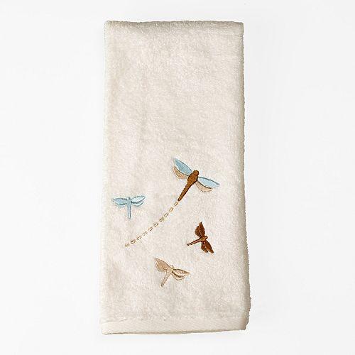Saturday Knight, Ltd. Jocelyn Hand Towel