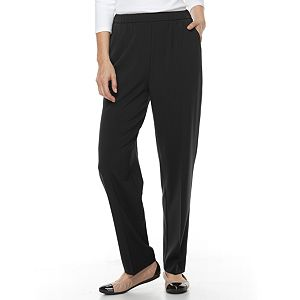 b705793d6bbb6 Women s Dana Buchman Everyday Casual Pull-On Terry Pants. (15). Sale