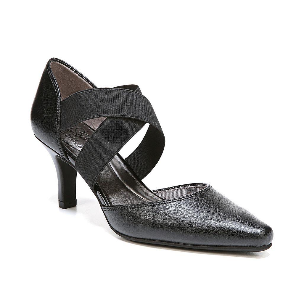8d8408dde1a LifeStride Kiara Women's High Heels