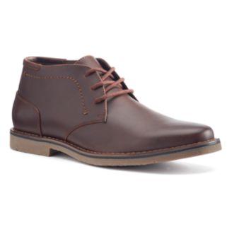 SONOMA Goods for Life™ Braydon Men's Chukka Boots