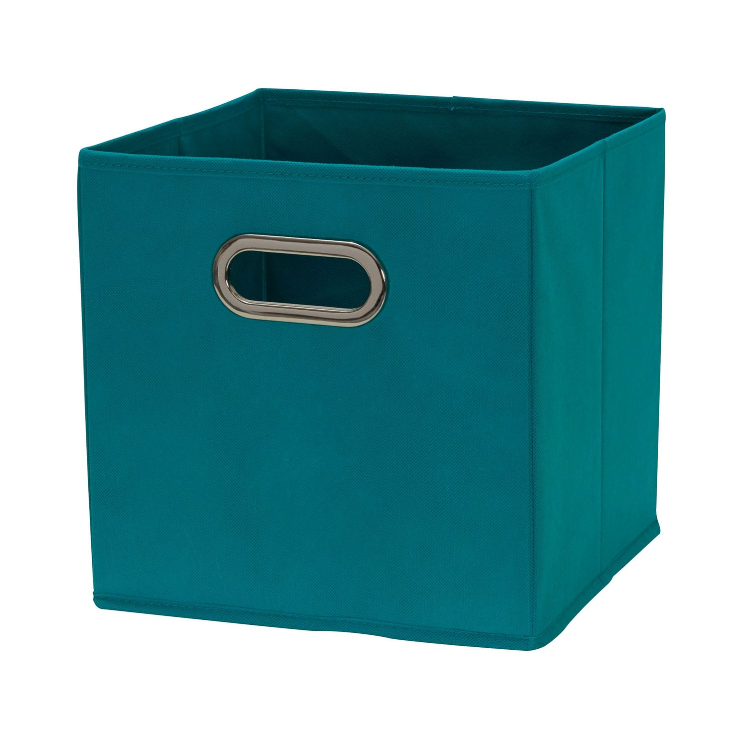 Household Essentials 6 Piece Storage Cube Bin Set