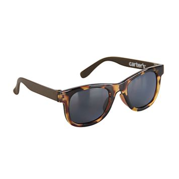 Baby Boy Carter's Tortoise Sunglasses