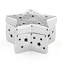 LC Lauren Conrad Openwork Star Trinket Box