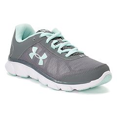 Under Armour Micro G Assert 7 Women's Running Shoes
