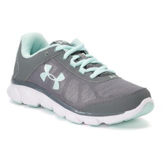 Under Armour Micro G Assert 7 Women's Running Shoes