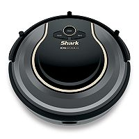 Shark ION ROBOT 750 Vacuum Cleaner with Wi-Fi Connectivity