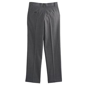Boys 4-20 & Husky Chaps Dress Pants