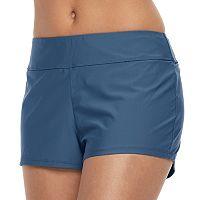 Women's N Good Karma Swim Shorts