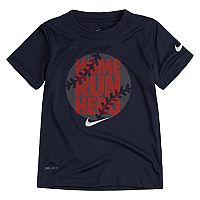 Toddler Boy Nike DRI-Fit
