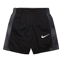 Toddler Boy Nike Abstract Shorts