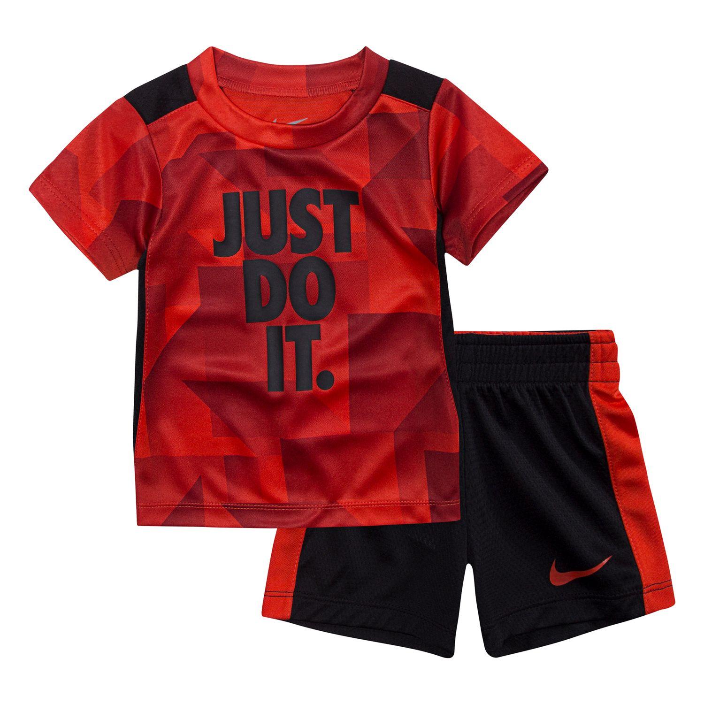 Nike Vêtements Enfant En Bas Âge