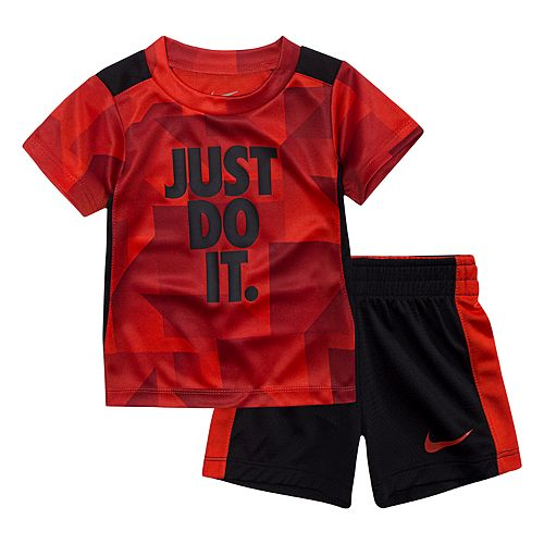 Toddler Boy Nike