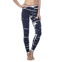Women's PL Movement Tie-Dye Yoga Leggings