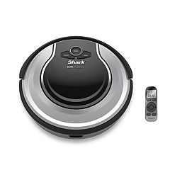 Shark ION ROBOT 720 Vacuum with Easy Scheduling Remote (RV720)