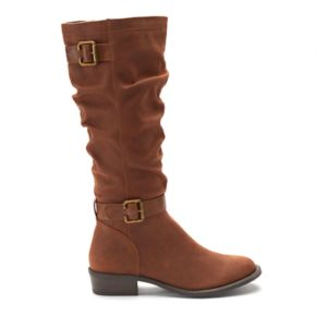 SONOMA Goods for Life? Doris Women's Tall Slouch Boots