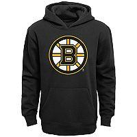 Boys 8-20 Boston Bruins Hoodie